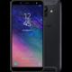 Samsung Galaxy A6 (SM-A600), černá