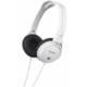Sony MDR-V150W, bílá