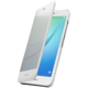 Huawei Original S-View pouzdro Dark pro Nova, bílá