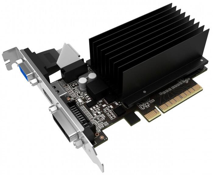 PALiT GT 710, 1GB
