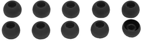 Sennheiser náhradní náušníky, řada CX300, L, černá