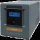 Socomec Netys PE 1000, 600W, USB, LCD  + Voucher až na 3 měsíce HBO GO jako dárek (max 1 ks na objednávku)