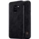 Nillkin Qin Book pouzdro pro Samsung G960 Galaxy S9, Black
