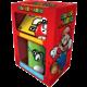 Dárkový set Super Mario - Yoshi (hrnek, podtácek, klíčenka)