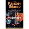 PanzerGlass ochranný kryt ClearCase pro Samsung Galaxy A72, antibakteriální, černá