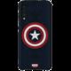 Samsung stylové pouzdro Captain America pro Galaxy A50