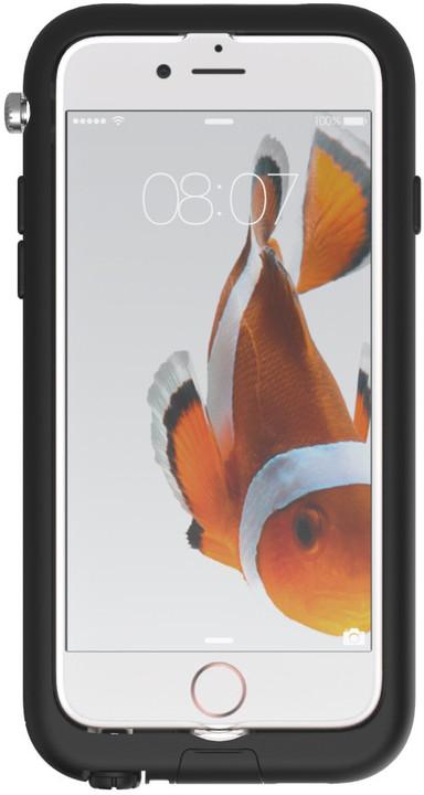 Tech21 Evo Xplorer vodotěsné a prachutěsné pouzdro pro Apple iPhone 6/6S, černá