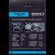 Fractal Design Venturi HF-12, černá