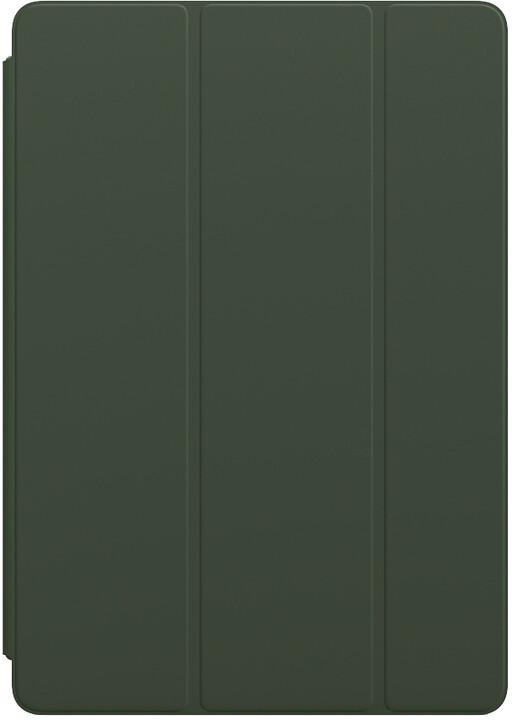Apple ochranný obal Smart Cover pro iPad mini, tmavě zelená
