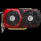 MSI GeForce GTX 1050 GAMING X 2G, 2GB GDDR5