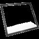 Fractal Design Window Side Panel Define R6, šedý