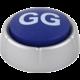 GG Button eSuba, modrý
