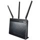 ASUS DSL-AC68U  + Webshare VIP Silver, 1 měsíc, 10GB, voucher