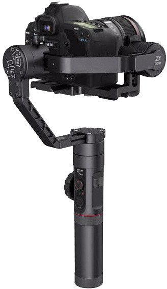 Zhiyun Crane 2 Inc Mechanical Follow Focus
