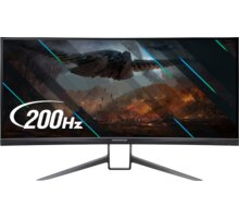 "Acer Predator X35 - LED monitor 35"" - UM.CX0EE.005"
