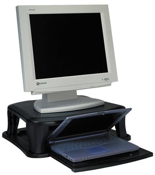 Targus PA235E podstavec pod monitor, černá
