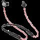 Meizu Bluetooth sluchátka EP52, černá-červená