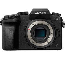 Panasonic Lumix DMC-G7 + objektiv 14-140mm - DMC-G7HEG-K