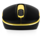 CONNECT IT CMO-1000, žlutá