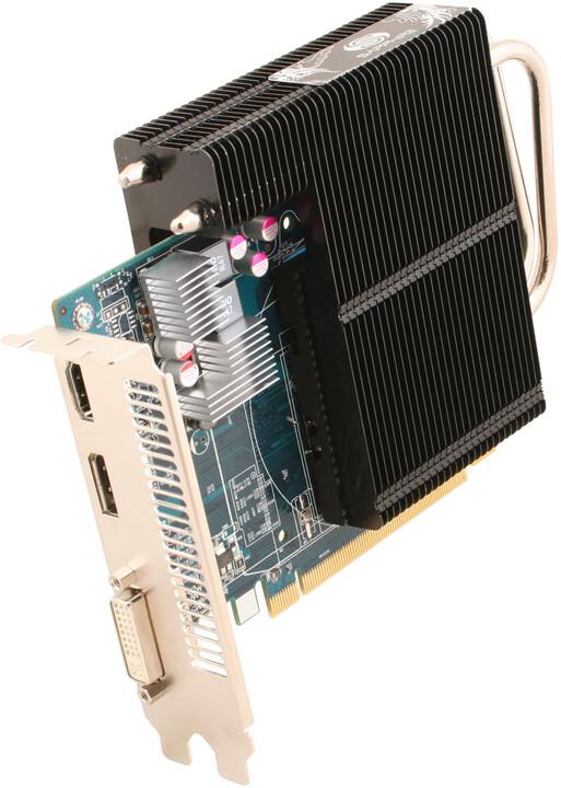 Sapphire HD 6670 Ultimate 1GB GDDR5