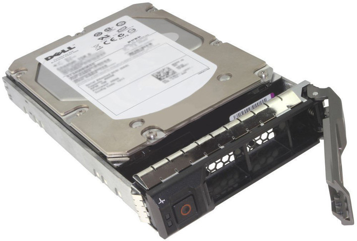 "Dell server disk, 2,5"" - 120GB pro PowerEdge T(R)30/ 320/ 330/ 420/ 430/ 530/ 630/ 730(xd)"