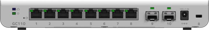 NETGEAR VIZN Smart Cloud GC110