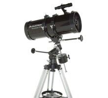 Celestron PowerSeeker 127/1000mm EQ - 28216600