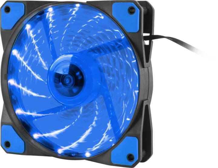 Genesis HYDRION 120, BLUE LED, 120mm