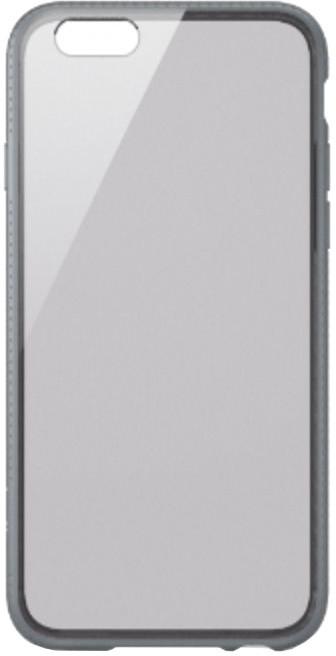 Belkin iPhone pouzdro Air Protect, průhledné vesmírně šedá pro iPhone 6 plus/6s plus