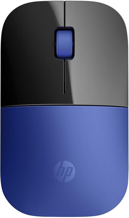HP Z3700, modrá