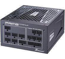 Seasonic Prime Ultra Titanium - 750W