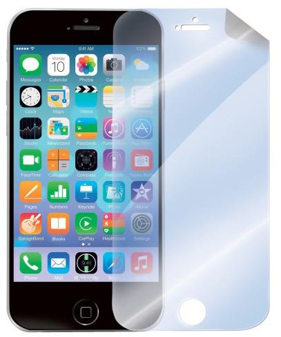 CELLY ochranná fólie pro Apple iPhone 6, lesklá, 2ks