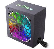 nJoy Freya RGB - 500W PSAT-050ARAF-BU01B