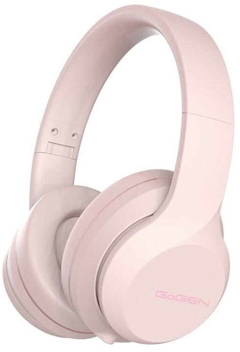 Gogen HBTM 43P, růžová