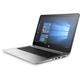 HP EliteBook 1040 G3, stříbrná