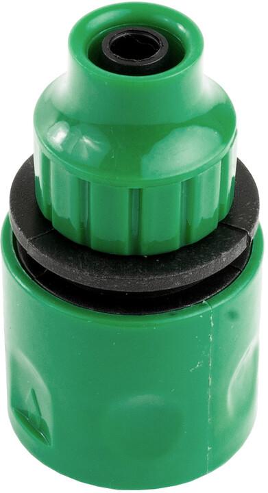 Aquanax AQH003, Spojovací prvek z 9/12 mm na hadici, 1 ks v balení