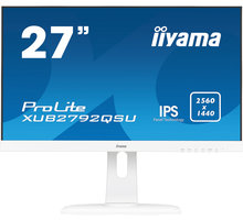 "iiyama ProLite XUB2792QSU-W1 - LED monitor 27"""