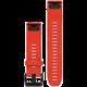 GARMIN náhradní řemínek pro Fenix 5 a Forerunner 935 QuickFit™ 22, červený