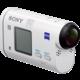 Sony HDR-AS200V + příslušenství na kolo
