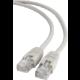 Gembird Cablexpert Patch kabel UTP c5e - 1.5m - šedá