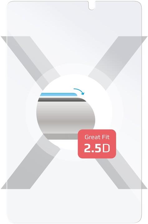 FIXED ochranné tvrzené sklo pro Huawei MediaPad T8, 0.33mm, čirá