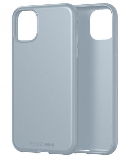 Tech21 Studio Colour pouzdro pro iPhone 11, šedá