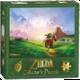 Puzzle The Legend of Zelda - Link's Ride