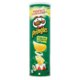 Pringles Cheese & Onion, chipsy, 165 g