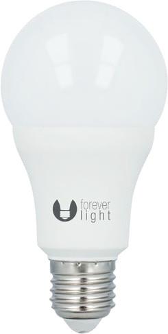 Forever LED žárovka A65 E27 15W, neutrální bílá
