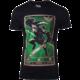 Tričko The Legend of Zelda - Propaganda Link Triforce (L)