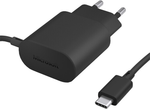 Microsoft rychlonabíječka AC-100E (konektor USB-C)