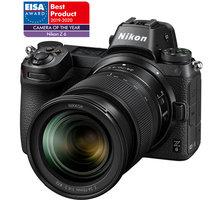 Nikon Z6 + 24-70mm  + Bezdrátový reproduktor Bose SoundLink Color II, modrá (v ceně 3590 Kč) + Brašna Lowepro Format 110, černá v hodnotě 399 Kč