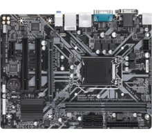 GIGABYTE H310M S2P rev.2.0 - Intel H310 - H310M S2P 2.0