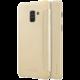 Nillkin Sparkle Folio pouzdro pro Samsung A730 Galaxy A8 Plus 2018, Gold
